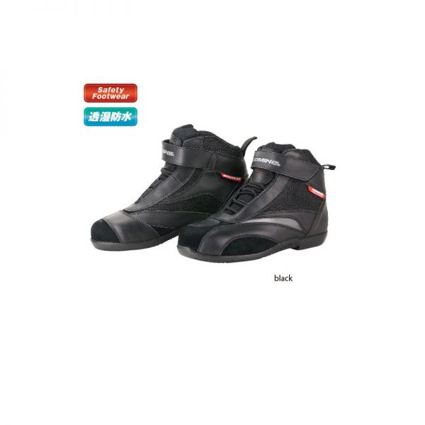 BK-074 WP Riding Shoes