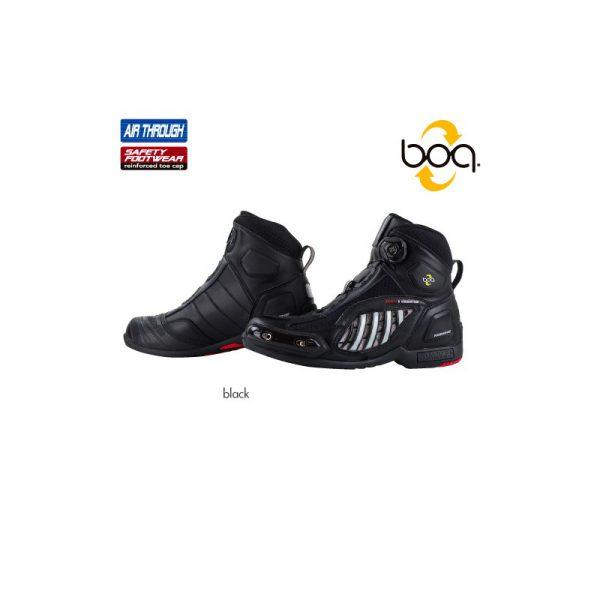 BK-078 Air Through Protect Boa Shoes SPORT