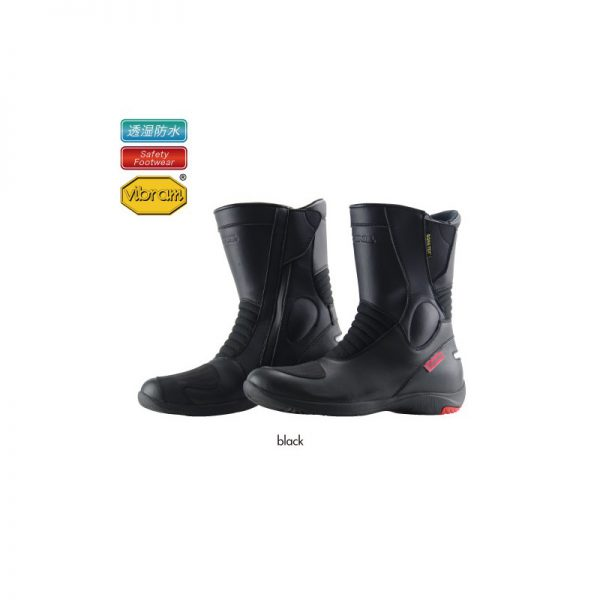 BK-070 GORE-TEX® Short Boots-GRANDE