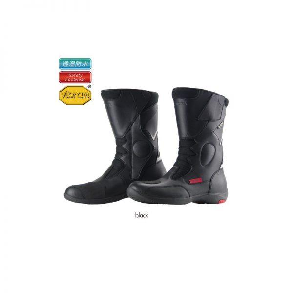 BK-069 GORE-TEX® Riding Boots-ORTIGARA