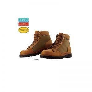 BK-065 GORE-TEX® Short Boots