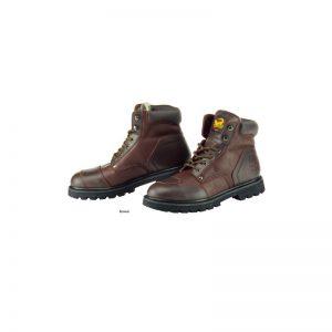 SB-21 Short Boots
