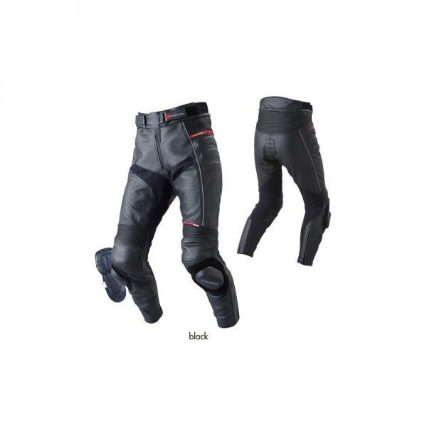 PK-780 Leather Pants Saturno