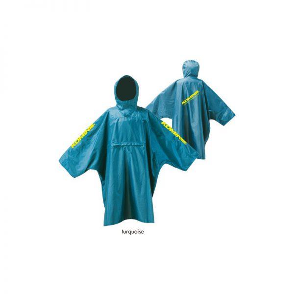 RK-542 Rain Poncho