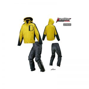 RK-540 Breathter 2-in-1 Rain Suit