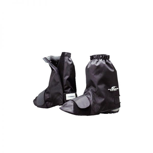 RK-034 Neo Rain Boots Cover Short