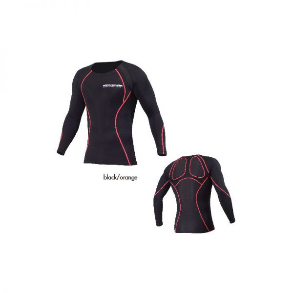 JKL-122 Cool Compression Undershirts