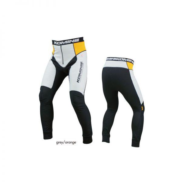 PKL-121 SuperFIT WINDSTOPPER® Liner Pants