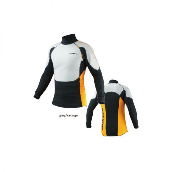 JKL-120 SuperFIT WINDSTOPPER® Liner Shirt