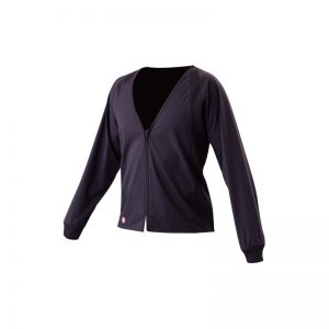 WINDSTOPPER® WARM INNER JACKET Active Vneck