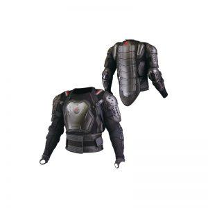 SK-676 Full Armored Body Jacket