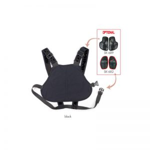SK-800 KOMINE Chest Protector Base