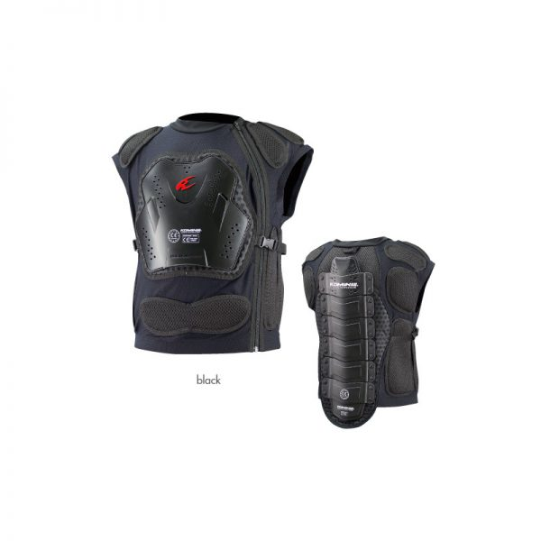 SK-698 CE Body Armored Vest