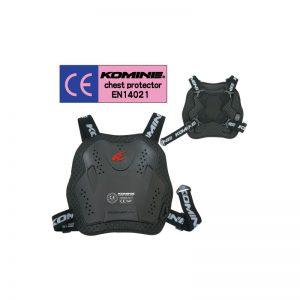 SK-697 CE Multi Chest Protector