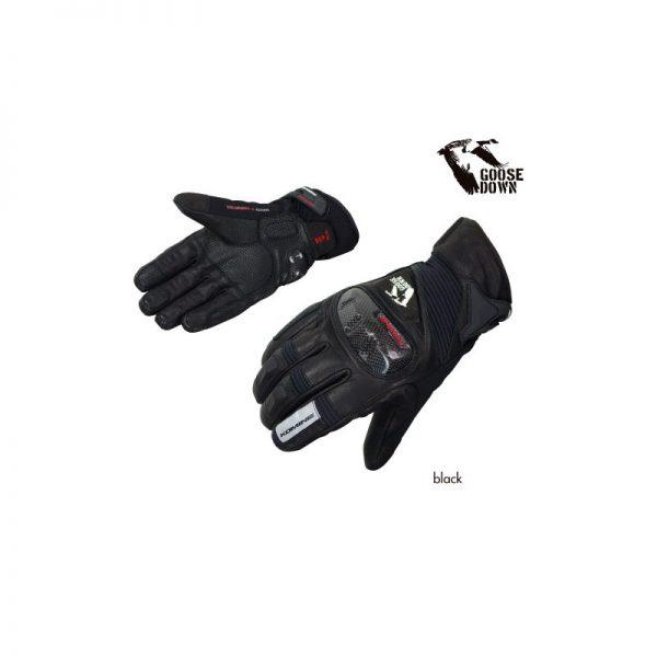 GK-796 Protection Goose Down Gloves SHORT