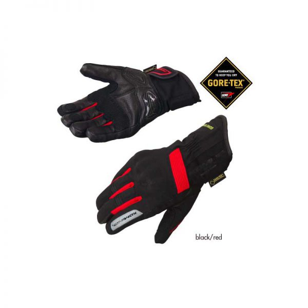 GK-775 GTX W-Gloves-VERONICA Short