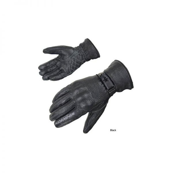 GK-784 Protect Sheep Skin W-Gloves-PLATONE
