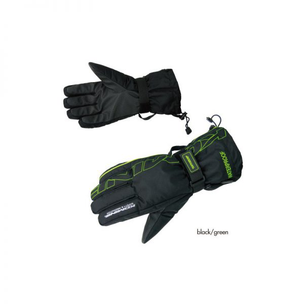 GK-132 Rain Over Gloves