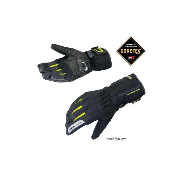 GK-766 GTX W-Gloves-VERONICA