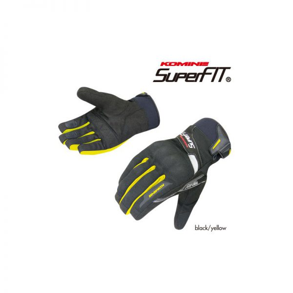 GK-769 Short W-Gloves-ILIADE