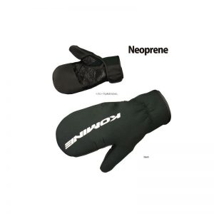 GK-209 Neoprene Mitten Over Gloves