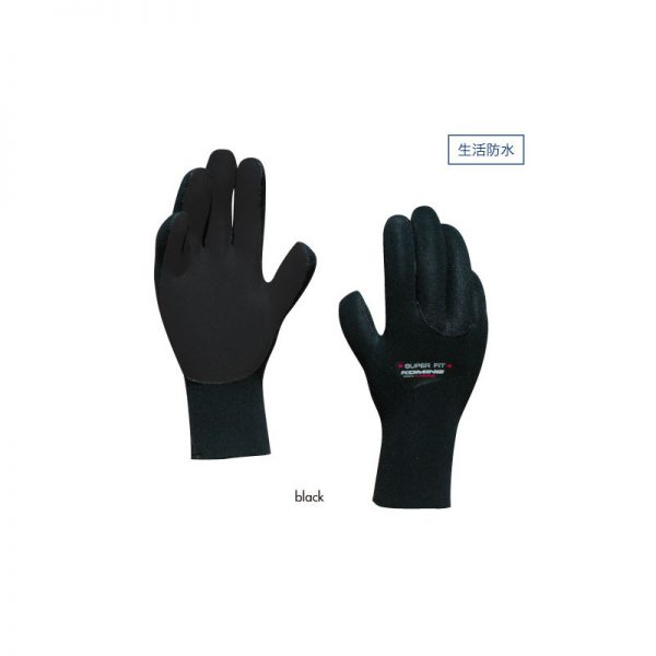 GK-755 Super Fit Neoprene Gloves