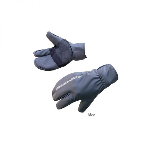 GK-210 Warm Over Gloves 3-1-1