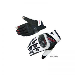 GK-117 Protect Carbon M-Gloves-ROCCA