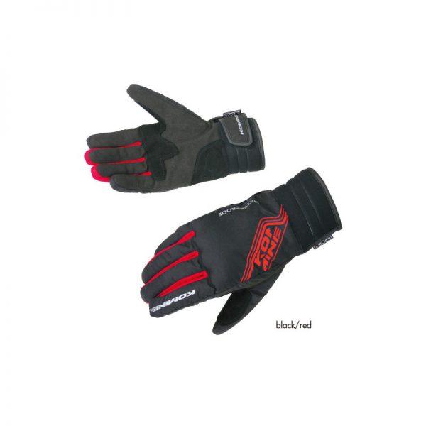 GK-129 Hipora Rain Gloves-PLUVIA