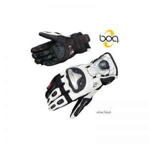 GK-166 Titanium Sports Gloves-Boa