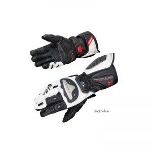 GK-169 Titanium Racing Gloves-JULIUS