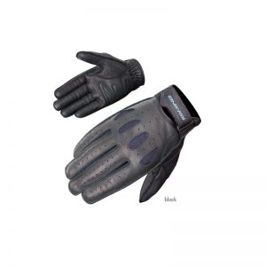 GK-161 Vintage Short Leather Gloves