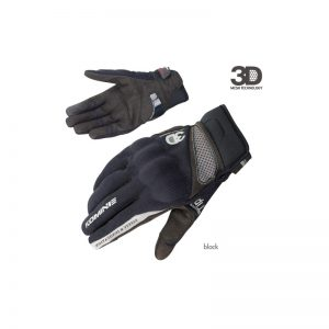 GK-163 3D Protect M-Gloves