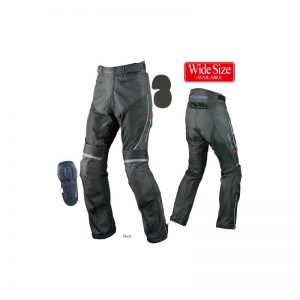 PK-700 Protect Riding Mesh Pants BIRANCIA