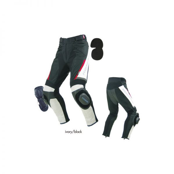 PK-717 Sports Riding Leather M-PNT