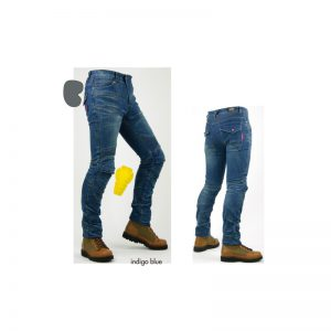 PK-718 SuperFIT Kevlar D-Jeans