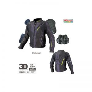 JK-088 Full Protection M-JKT N Style