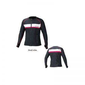 JK-075 Protective Zip Inner Jacket