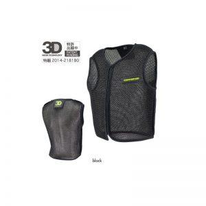 JK-084 3D Air Mesh Inner Vest