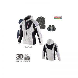 JK-080 Protect M-Parka 3D