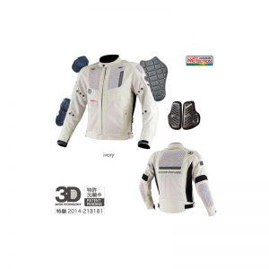 JK-081 Tourer M-JKT 3D