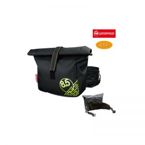 SA-202 Waterproof Hip Bag