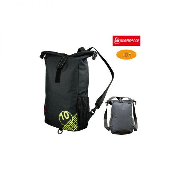 SA-201 Waterproof Riding Bag 10