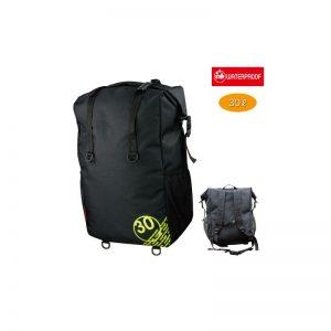 SA-200 Waterproof Riding Bag 30