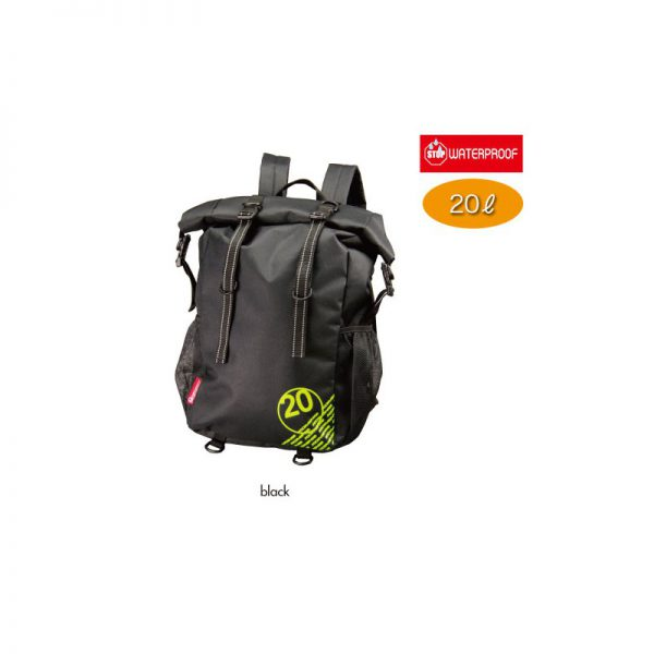 SA-208 Waterproof Ridind Bag 20