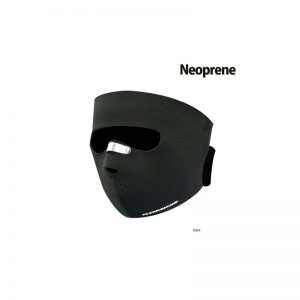 AK-070 Neoprene Full Face Mask