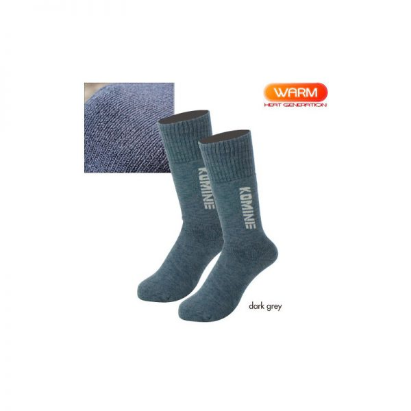 AK-317 Winter Heat Socks