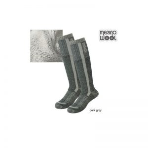 AK-318 Merino Wool Warm Socks LONG