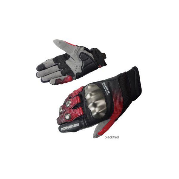 GK-186 Protect CE M-Gloves-SUPERB