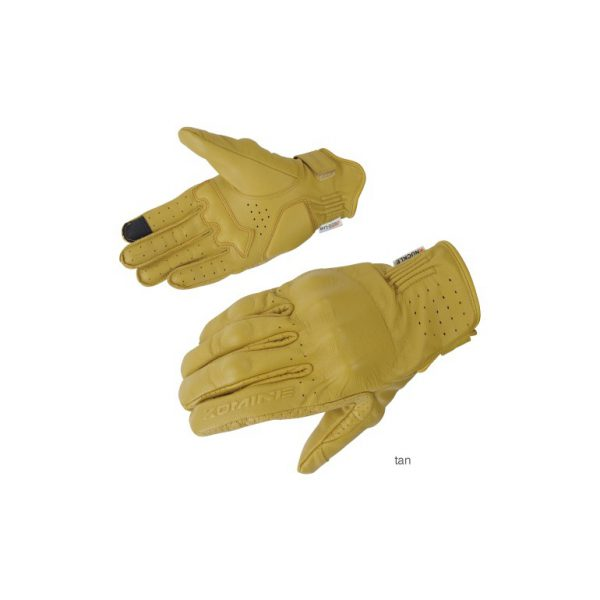 GK-179 CE Protect Leather Gloves
